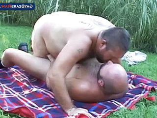 Video from: redtube | Anal Banging Rough Bears