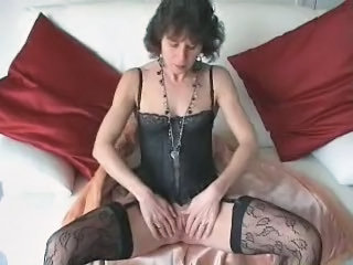 Small Tits Lingerie Mature Mature Stockings Stockings