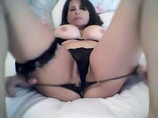 Mature webcam lingerie