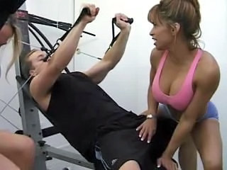 Sport Amazing Big Tits Big Tits Amazing Big Tits Milf Gym