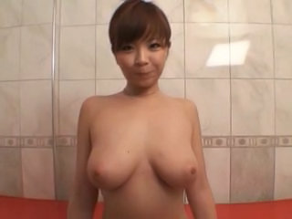 Natural Japanese MILF Bathroom Japanese Milf Milf Asian