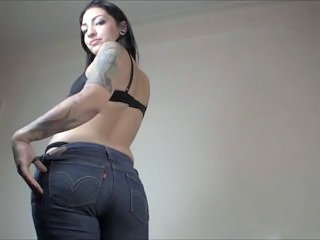 Jeans Tattoo Amateur Amateur Teen Jeans Ass Jeans Teen