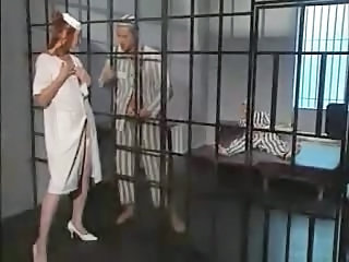 Prison Babe Nurse Son Threesome Babe