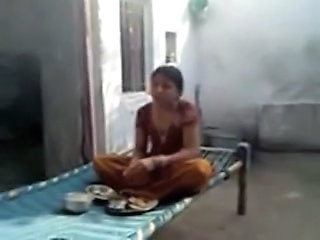 Desi Newly Married Wife Getting Fucked.