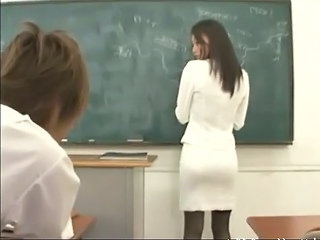 Teacher School Japanese Amateur Amateur Asian Asian Amateur