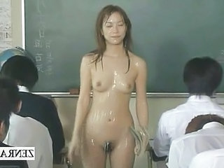 School Bukkake Gangbang Gangbang Asian Japanese School Japanese Teacher