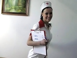Teen Doctor Uniform Doctor Teen Gyno