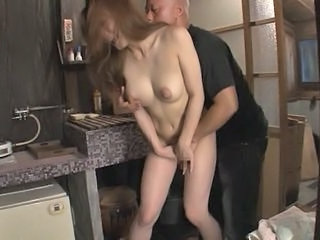 Mom Kitchen  Japanese Milf Milf Asian
