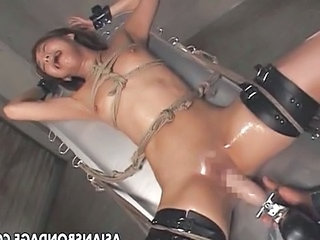 Machine Orgasm Bondage