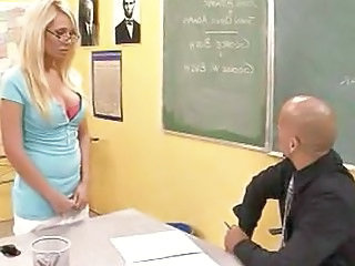 School Blonde Glasses Ass Big Tits Big Tits Amazing Big Tits Ass