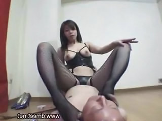 Femdom Bdsm Asian Bdsm Stockings