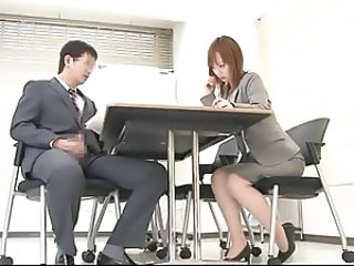 Japanese Asian MILF Japanese Milf Milf Asian Milf Office