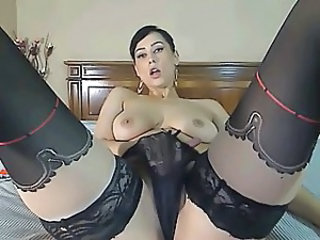 Solo Masturbating Webcam Masturbating Webcam Milf Stockings Pussy Webcam