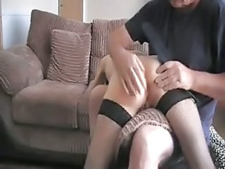 Skinny Spanking Stockings Stockings