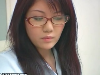 Teacher Japanese Glasses Cute Asian Cute Ass Cute Japanese