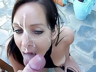 Cumshot Facial Amazing Anal Teen Beautiful Anal Beautiful Teen