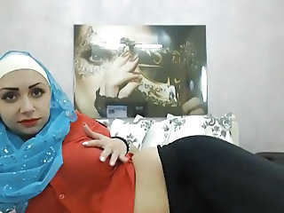 Arab Girlfriend Webcam Arab