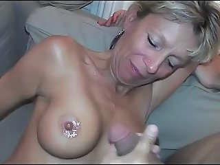 French milfs in action