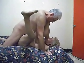 Video from: xhamster | Very Old Mexican Couple
