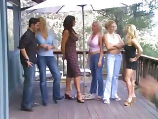 Orgy Groupsex  Orgy Outdoor