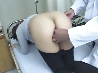 Doctor Ass Asian Asian Teen Doctor Teen Teen Asian