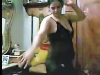 arab home dance7