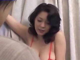 Brunette Asian  Bus + Asian Milf Asian Nipples Busty