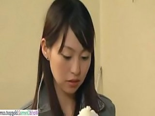 Asian Babe Maid Asian Babe