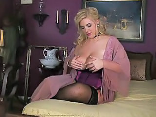 BBW Stockings Lingerie Bbw Milf Bbw Tits Big Tits Bbw