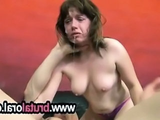 European Extreme MILF European Erotic Massage