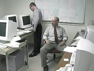 Office Fuckers - Part Ii