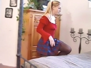European School Teen European School Teen Schoolgirl