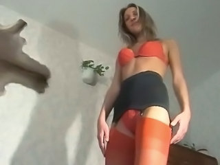 German European MILF German Milf Milf Stockings Stockings