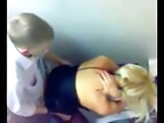 Videos from: xhamster | Bellorussian nightclub toilet fuck