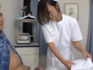 Smut Nurse bonks the Patient