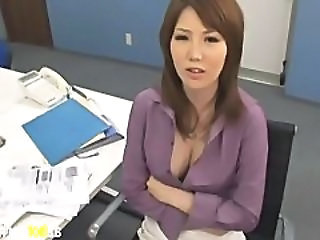 Office Asian Babe Asian Babe Asian Big Tits Babe Big Tits