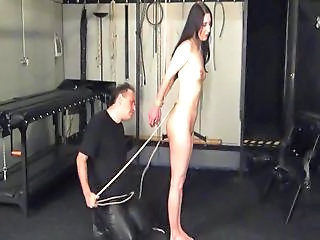 Rope Roped And Spicy Restrained Kinky Dark Haired Struggling Inside Huge Bound Dungeon Sessions