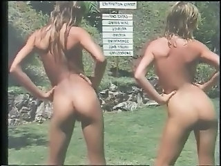 Nudist Outdoor Ass Old And Young Older Man Older Teen