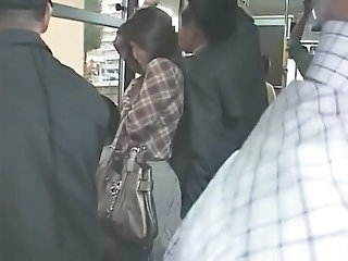 Bus  Public Bus + Asian Bus + Public Japanese Milf