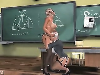 Tranny School Fantasy From A Member Of Pinkvisualgames.com