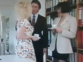 Threesome French Vintage French Milf Milf Ass Milf Threesome