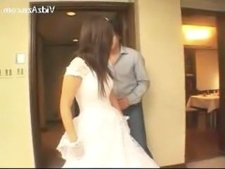 "Cute Bride Getting Her Pussy Fin..."" target=""_blank"