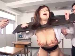 Asian Bondage Gangbang Gangbang Asian School Teacher Teacher Asian