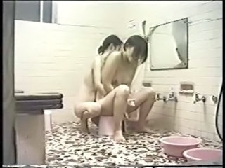 Voyeur Showers Asian Hidden Shower