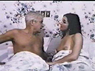 French Vintage Daddy Daddy Daughter Daughter Ass