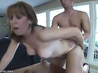 Mom Doggystyle Hardcore Old And Young