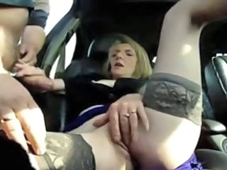 Public Handjob Car Handjob Amateur Outdoor Outdoor Amateur