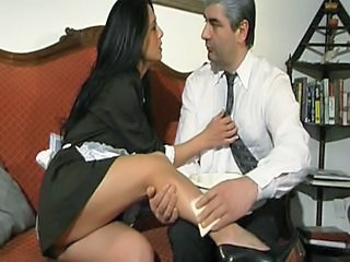 Italian Maid Uniform Daddy Old And Young