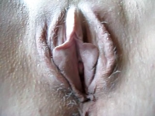 Clit Close up Hairy Pussy Squirt Squirt Pussy