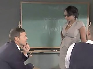 School Teacher MILF School Teacher